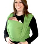 Sa-Be Baby Carrier