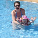 Do All Infants and Toddlers Love To Swim? Guest Post