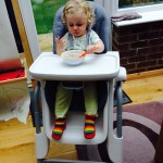 My First Mealtime – OXOTot Seedling Highchair