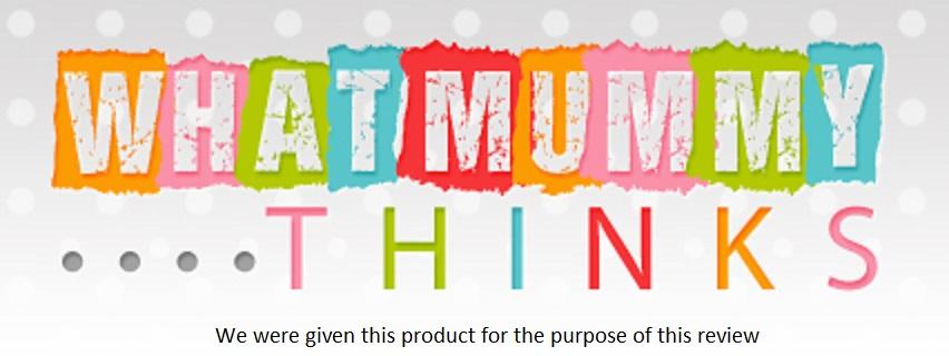 whatmummythinks-product review