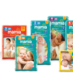 Aldi's Mamia Nappies