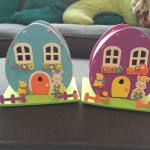 Easter crafts with no chocolate in sight!