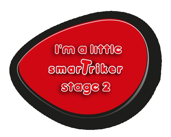 stage 2 badge