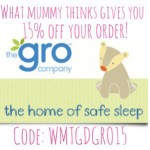 The Gro Company Discount Code 15%