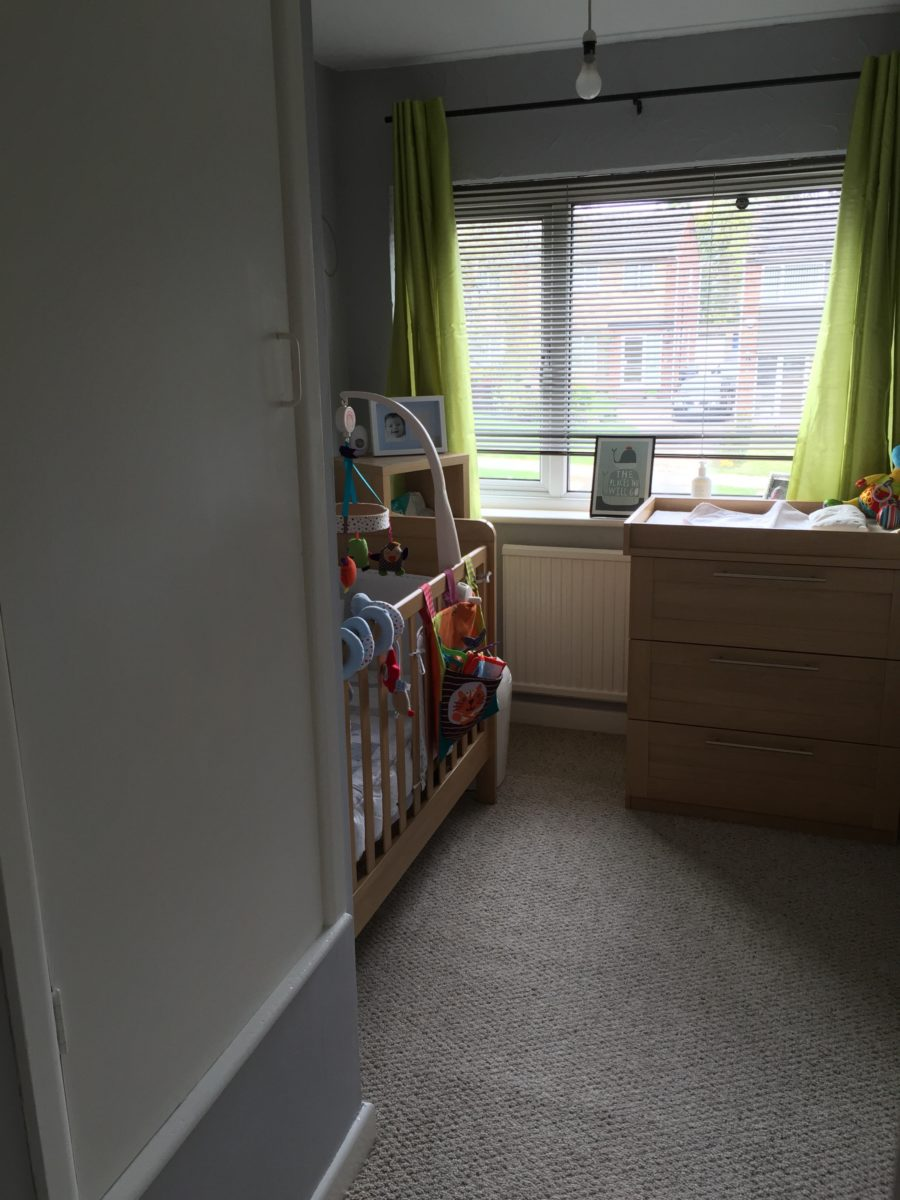Mamas And Papas Bedroom Furniture Nursery Makeover What Mummy Thinks
