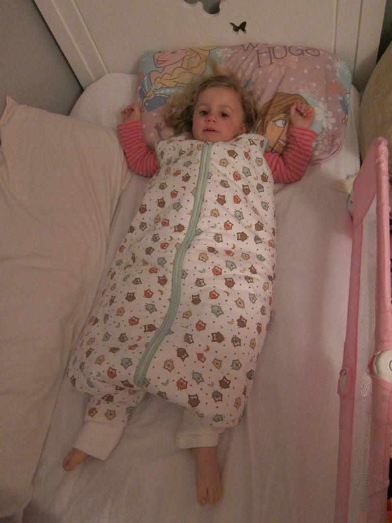 Slumbersac Baby Sleeping Bags With Feet What Mummy Thinks
