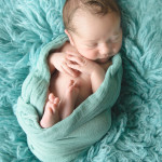 Newborn Photography Shoot