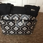 JJ Cole Camber Changing Bag