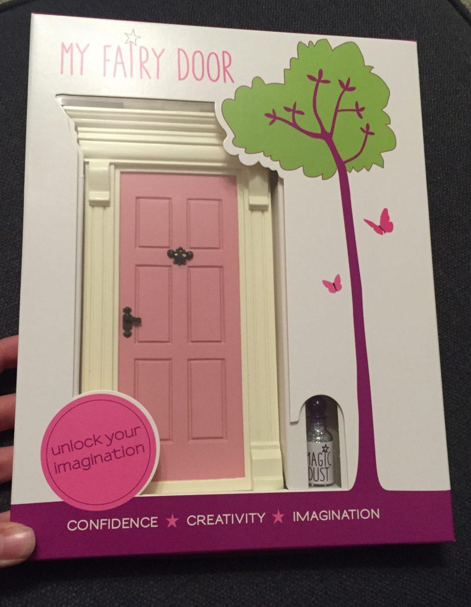 My fairy door the magic door store what mummy thinks for My fairy door uk