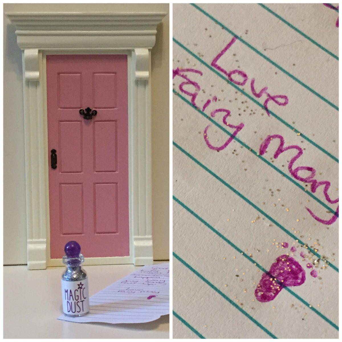 My fairy door the magic door store what mummy thinks for My little magic door