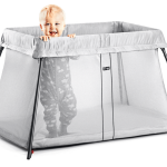 BabyBjorn Travel Cot Light