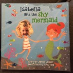 'Isabella and the shy mermaid' from Amazing Pages