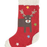 Win a Frugi Christmas Cord Stocking