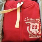 Cottonridge Club Hoodie: Review