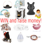 WIN this amazing prize bundle worth over £450!!! And help raise awareness too.