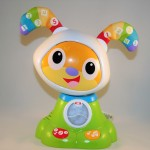 Fisher-Price Dance & Move Beat BowWow: Review