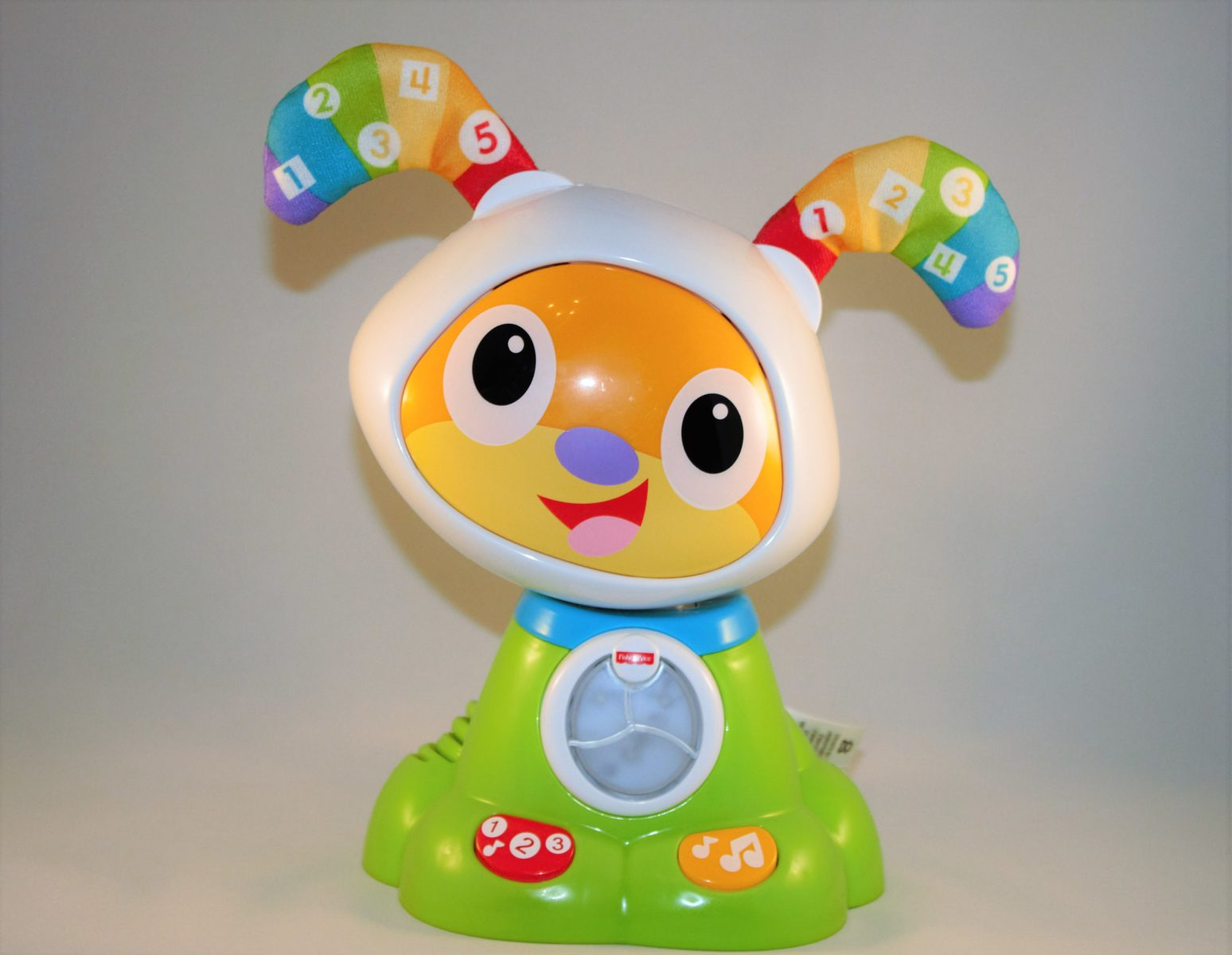 Toys For Dance : Fisher price dance move beat bowwow review what mummy
