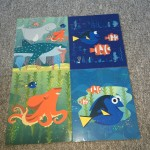 Disney's Finding Dory Toys: Review
