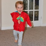 Hayle Hoody – Frugi Family Review