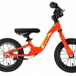 Balance Bikes or Stabilisers – What's the Best Route for Pre- Schoolers?