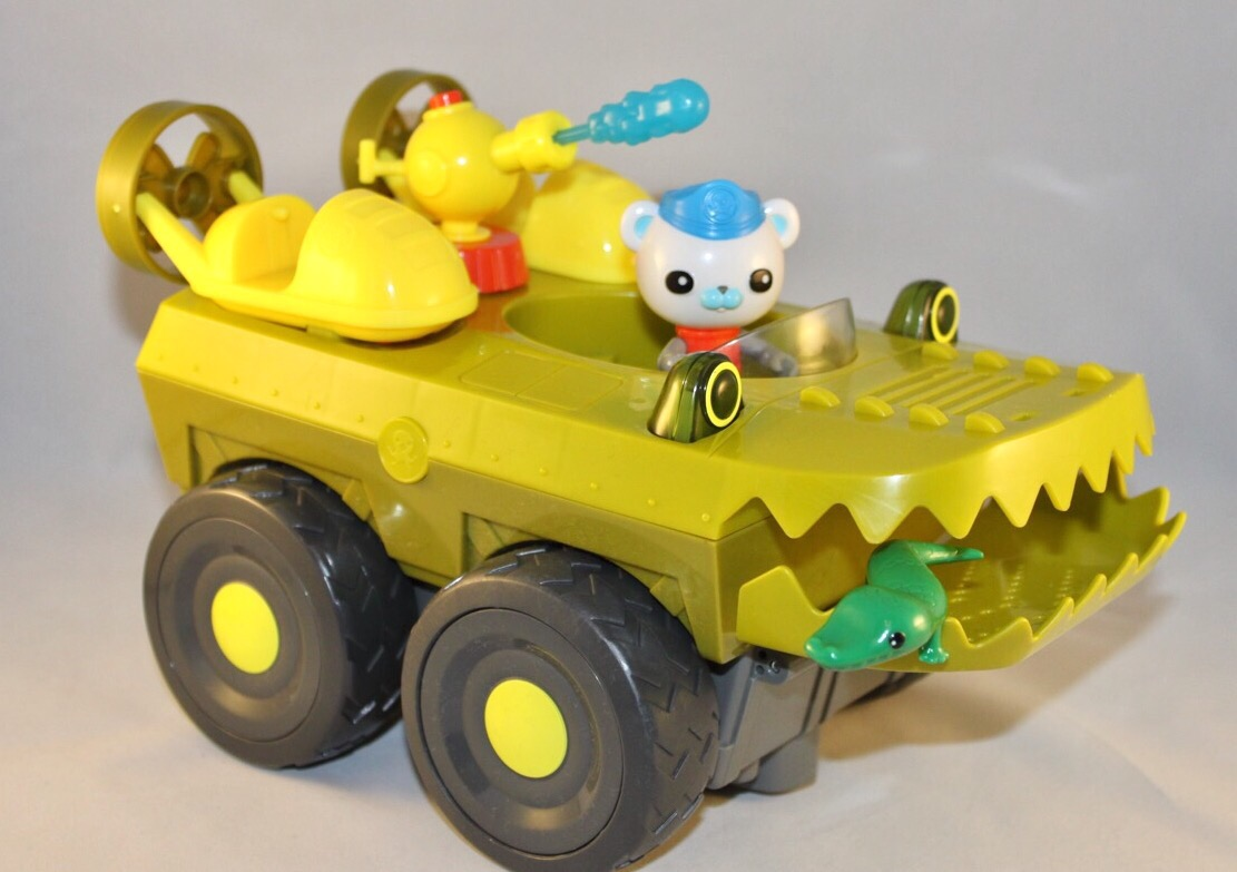 toy car with remote control with Octonauts Remote Cotrol Gup K Review on Ipod Docking Station With Remote Control moreover Remote Controlled Car On Land Sea And Air moreover Kidstance Built Luxury Cars also 131535510920 additionally Watch.