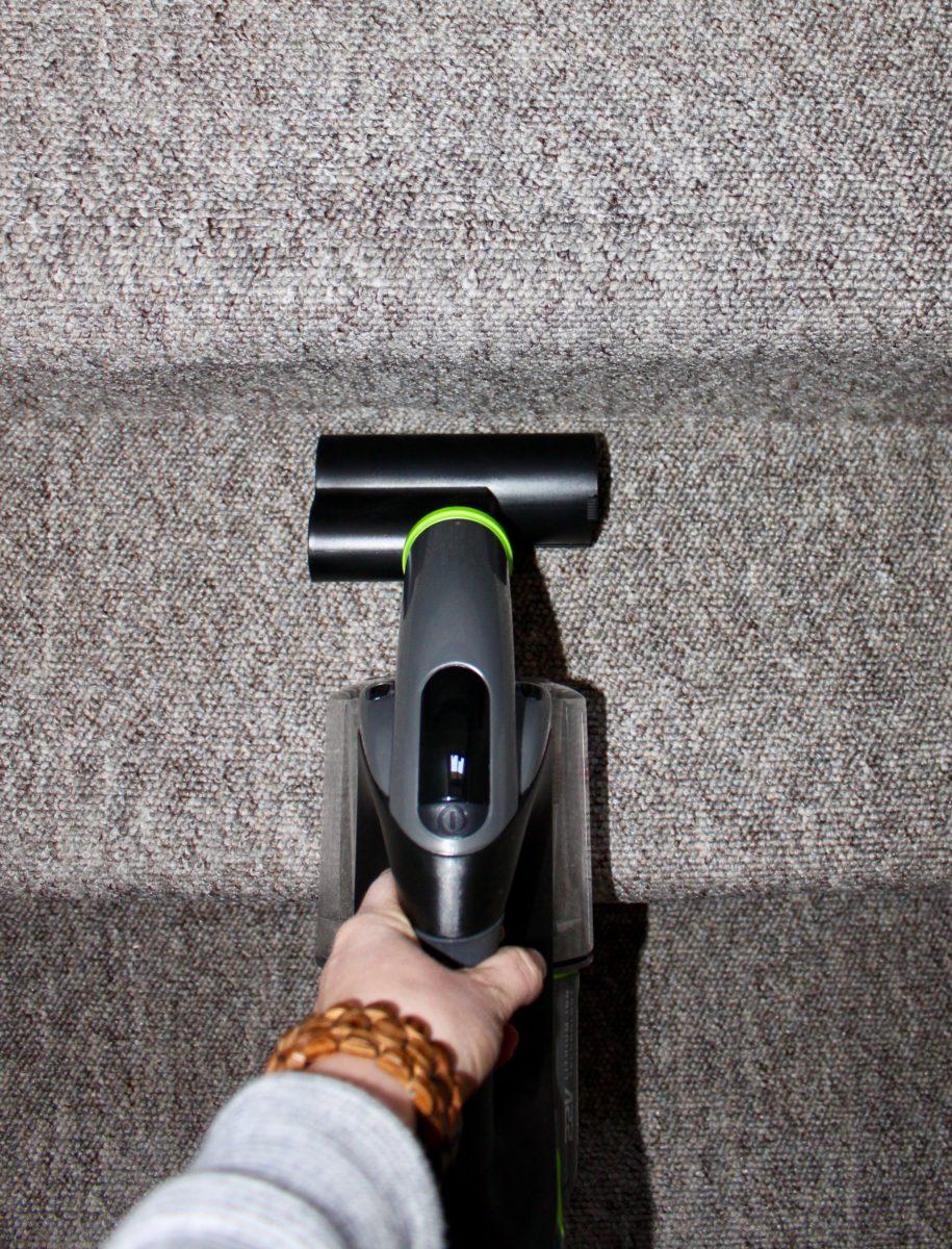 GTech Multi stairs