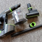 GTech Multi handheld vacuum: Review
