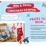 Frugi Family Christmas Surprise: Review