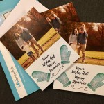 Personalised Christmas Cards with Snapfish