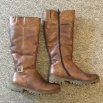 Rieker Garnet Boots: Review