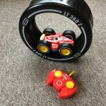Little Tikes Tyre Twister: Review