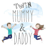 Oh My Blog – Guest Post by Emily from Twin Mummy and Daddy