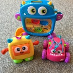 Fisher Price Monsters Range: Review