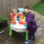 Little Tikes Fountain Factory: Review