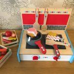 Bigjigs Portable Cooker
