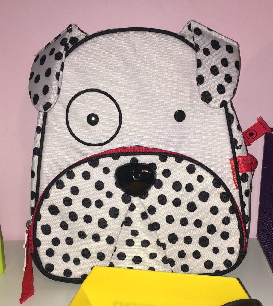 Dax Skip Hop Bag