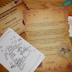 Magic Santa Letter: Review and 25% discount code