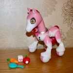 Zoomer Show Pony: Review