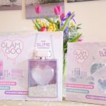 Glam Goo Purse and Glam Goo Accessory and Fantasy Pack