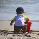 Accessories That Keep Your Kids Safe At The Beach