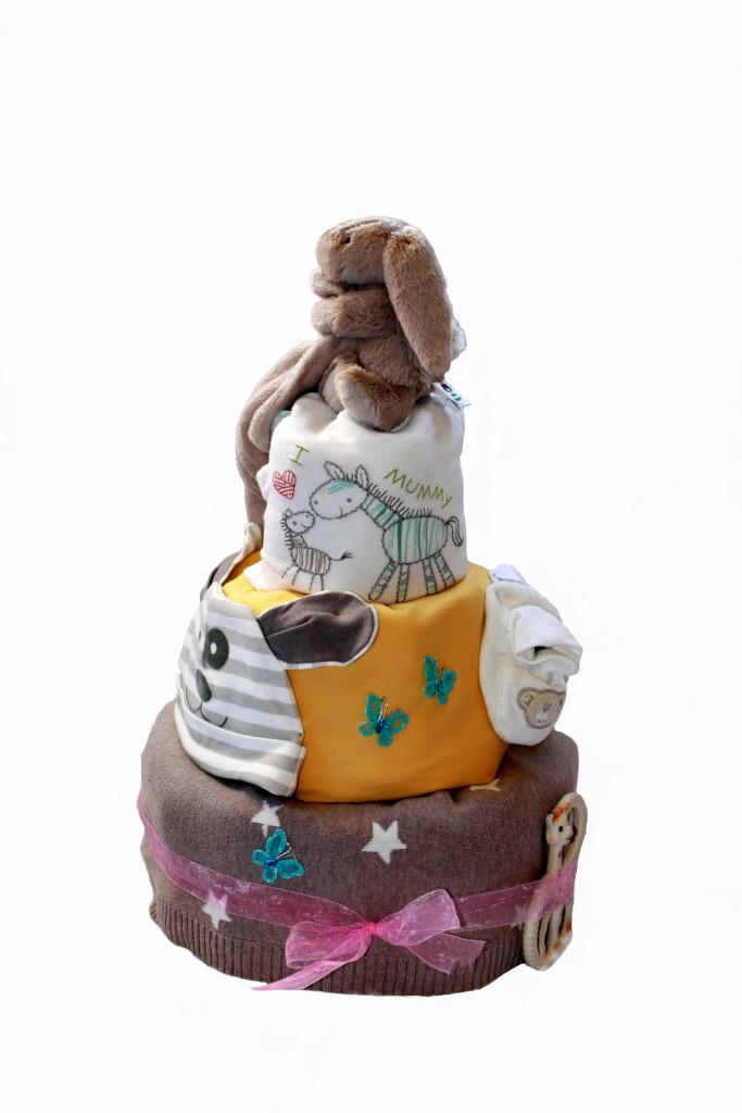 NAPPY CAKE 1