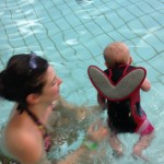 The Wetsuit Factory Ladybird Baby Wrap Wetsuit