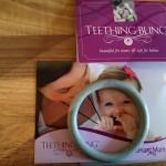 Teething Bling Bangle
