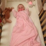 Slumbersac Baby Sleeping Bag