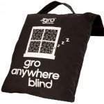 Gro-Anywhere Blackout Blinds