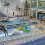 Aylesbury Aqua Vale Swimming
