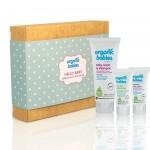 Win a fantastic Hello Baby Organic Gift Box!