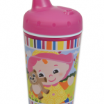 My Friend Emily 9oz Insulated Sippy Cup