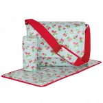 Win a Cath Kidston Changing Bag along with a bundle of goodies from Nelsons