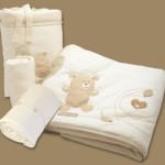 Hug Me Bear Bedding Set